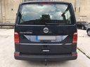 Rent-a-car Volkswagen Transporter T6 (9 seater) in Spain, photo 9