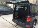 Rent-a-car Volkswagen Transporter T6 (9 seater) in Spain, photo 11