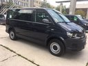Rent-a-car Volkswagen Transporter T6 (9 seater) in Spain, photo 2