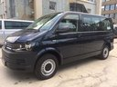 Rent-a-car Volkswagen Transporter T6 (9 seater) in Spain, photo 1