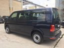 Rent-a-car Volkswagen Transporter T6 (9 seater) in Spain, photo 3